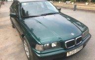 Cần bán xe BMW 3 Series 320i đời 1998, màu xanh lam, nhập khẩu nguyên chiếc số sàn giá 110 triệu tại Hà Nội