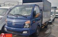 Bán xe tải Hyundai Porter 1t5 thùng mui bạt giá Giá thỏa thuận tại Tp.HCM