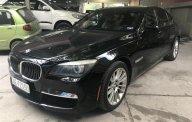 Cần bán xe BMW 7 Series 750 Li đời 2010, màu đen, nhập khẩu nguyên chiếc giá 1 tỷ 169 tr tại Hà Nội