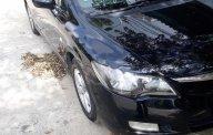 Bán ô tô Honda Civic 1.8 MT năm sản xuất 2008, màu đen số sàn giá 310 triệu tại Thanh Hóa