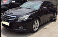 Cần bán gấp Chevrolet Lacetti CDX 1.6AT đời 2009, màu đen, xe nhập số tự động giá 270 triệu tại Hà Nội