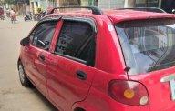 Cần bán lại xe Chevrolet Spark đời 2005, màu đỏ giá 45 triệu tại Hà Nội