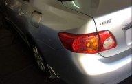 Cần bán lại xe Toyota Corolla altis 1.8G 2009, màu bạc  giá 440 triệu tại Khánh Hòa