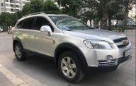 Cần bán Chevrolet Captiva LT 2010 số sàn, form mới giá 355 triệu tại Hà Nội