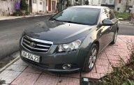 Bán ô tô Daewoo Lacetti CDX sản xuất năm 2009, màu xám giá 290 triệu tại Hà Nội