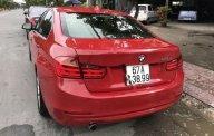 Bán BMW 745i năm 2006, màu đỏ, nhập khẩu nguyên chiếc xe gia đình, giá chỉ 455 triệu giá 455 triệu tại Tp.HCM