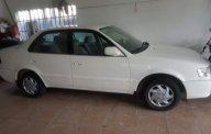 Bán Toyota Corolla 1.6G đời 1997, màu trắng   giá 158 triệu tại Đồng Tháp