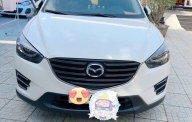 Cần bán Mazda CX 5 2.5 Facelift đời 2017, màu trắng giá 885 triệu tại Hà Nội