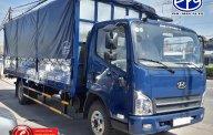 Bán xe tải Hyundai 7T3 thùng dài 6m2 Cabin vuông giá 600 triệu tại Bình Dương