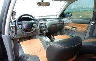 Bán Mitsubishi Lancer Gala GLX 1.6AT đời 2004, màu đen  giá 215 triệu tại Hà Nội
