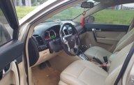 Cần bán xe Chevrolet Captiva LTZ 2.4 AT năm sản xuất 2007   giá 280 triệu tại Hà Nội