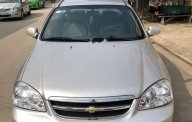 Cần bán gấp Chevrolet Lacetti 1.6 MT năm 2011, màu bạc, giá chỉ 255 triệu giá 255 triệu tại Hà Nội
