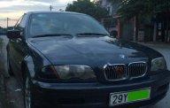 Cần bán BMW 3 Series 323i năm 1999, màu xám như mới giá 120 triệu tại Hà Nội
