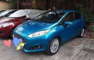 Bán ô tô Ford Fiesta 1.5AT năm 2016, màu xanh lam giá 425 triệu tại Hà Nội