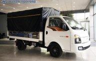 Bán xe tải Hyundai Porter H150, 1.4 tấn, KM 45 triệu tháng 12 giá 366 triệu tại Bình Dương