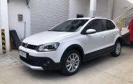 VW Polo Cross - Hatchback cho đô thị năng động nhập khẩu nguyên chiếc - LH 0933.689.294 giá 725 triệu tại Tp.HCM