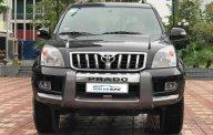 Bán ô tô Toyota Prado 2.7L GX AT sản xuất 2008, màu đen, xe nhập, 786tr giá 786 triệu tại Hà Nội