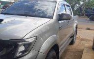 Bán xe Toyota Hilux sản xuất 2012, màu bạc, nhập khẩu nguyên chiếc, giá chỉ 450 triệu giá 450 triệu tại Lâm Đồng