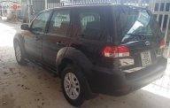 Cần bán gấp Ford Escape 2010, màu đen, nhập khẩu  giá 285 triệu tại Quảng Ngãi