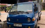 Bán Hyundai Porter đời 2001, màu xanh lam, xe nhập giá 96 triệu tại Bắc Giang