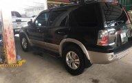 Cần bán lại xe Ford Escape đời 2005 màu đen, 165 triệu giá 165 triệu tại Quảng Ngãi