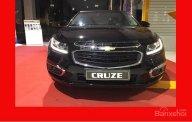 Bán xe Chevrolet Cruze 2018 mới mua 5 tháng giá 510 triệu tại Tp.HCM