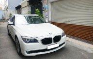 Bán xe BMW 7 Series 750Li đời 2011, màu trắng, xe nhập giá 1 tỷ 286 tr tại Tp.HCM