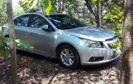 Bán Chevrolet Cruze sản xuất năm 2014, màu bạc giá 372 triệu tại Đồng Nai