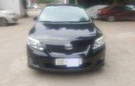 Cần bán Toyota Corolla altis 2.0AT đời 2009, màu đen chính chủ  giá 485 triệu tại Hà Nội