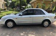 Cần bán xe Ford Laser Deluxe năm 2000, xe gia đình sử dụng, xe rất chất giá 135 triệu tại Đồng Nai