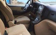 Cần bán xe Hyundai Starex đời 2010, nhập khẩu nguyên chiếc giá 590 triệu tại Tp.HCM