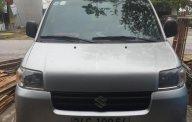 Bán Suzuki Carry đời 2012, màu bạc, nhập khẩu giá 185 tỷ tại Hải Dương