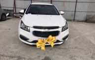 Cần bán xe Chevrolet Cruze sản xuất năm 2016, màu trắng, 385tr giá 385 triệu tại Hà Nội
