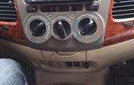 Cần bán xe Toyota Innova G đời 2008, màu đen giá cạnh tranh giá 350 triệu tại Tp.HCM