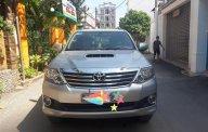 Bán Toyota 4 Runner sản xuất năm 2014, màu bạc giá 800 triệu tại Tp.HCM