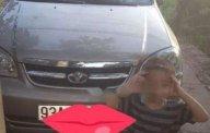 Cần bán Daewoo Lacetti sản xuất năm 2010, màu nâu, nhập khẩu giá 250 triệu tại Bình Phước