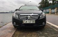 Bán Daewoo Lacetti SE đời 2011, màu đen, xe nhập số sàn giá 320 triệu tại Hà Nội