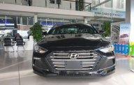 Bán ô tô Hyundai Elantra Sport đời 2018, màu đen giá 749 triệu tại BR-Vũng Tàu