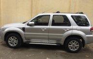 Bán xe Ford Escape sản xuất 2011 màu bạc, giá tốt giá 445 triệu tại Hà Nội