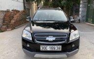 Bán xe Captiva đời 2007 số tự động, không lỗi nhỏ, xe rất đẹp giá 269 triệu tại Hà Nội