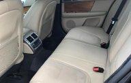 Bán Jaguar XF 2.0 AT sản xuất 2015, màu đen, xe nhập giá 1 tỷ 570 tr tại Tp.HCM