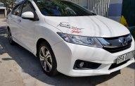 Cần bán lại xe Honda City CVT đời 2017, mới long lanh giá 550 triệu tại Ninh Thuận