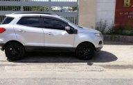Bán Ford Ecosport 2016 số sàn, màu bạc MT, đăng ký 9/2016. giá 495 triệu tại Tp.HCM