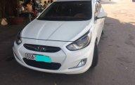 Cần bán gấp Hyundai Accent MT năm sản xuất 2013, màu trắng, nhập khẩu Hàn Quốc chính chủ giá 359 triệu tại Đồng Nai