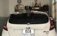 Bán Ford Fiesta AT sản xuất 2017, màu trắng, xe nữ đi giá 400 triệu tại Đồng Nai