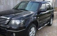 Bán Ford Escape đời 2007, màu đen còn mới giá 265 triệu tại Khánh Hòa