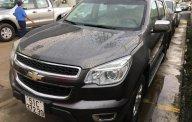 Bán xe Chevrolet ColoradoLTZ 2.8L 4x4 MT 2013 giá 530 triệu tại Tp.HCM