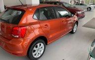 Bán polo Hatchback 2018 màu cam, giá 670tr, LH 0921133889 giá 679 triệu tại Hà Nội