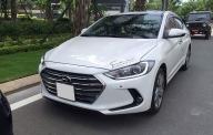 Cần bán Hyundai Elantra đời 2018 màu kem (be), giá chỉ 554 triệu giá 554 triệu tại TT - Huế