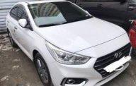 Cần bán xe Hyundai Accent 1.4 2018, màu trắng xe gia đình giá 580 triệu tại Tp.HCM